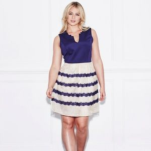 Lovedrobe by simplybe Skater Dress